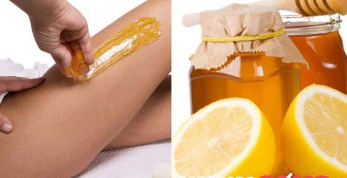 Como-hacer-cera-para-depilar-casera-con-miel