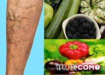 alimentos-para-mejorar-la-circulacion-sanguinea-en-las-piernas