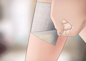 Depilar-piernas-con-cera-casera