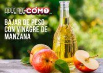 Vinagre-de-manzana-para-adelgazar-como-tomarlo